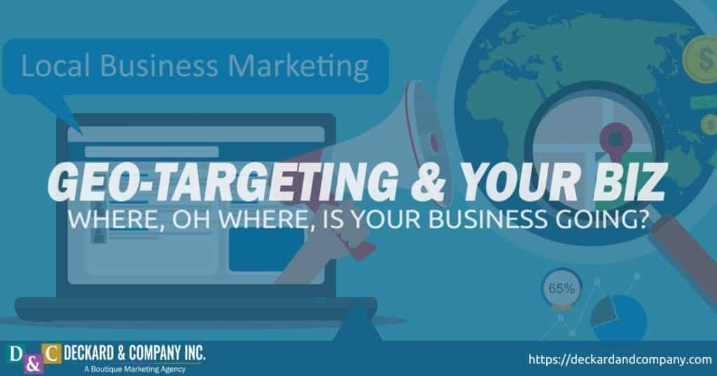 Geo-Targeting done right for your business
