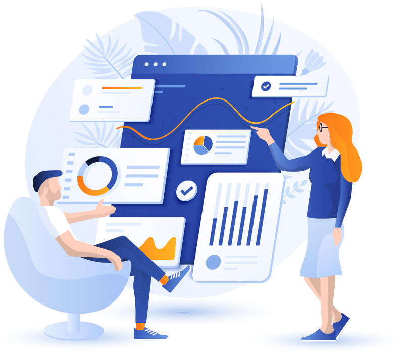 Bradenton, Sarasota, Florida based SEO or Search Engine Optimization, Pay-Per-Click PPC, and Inbound Marketing Services by Deckard & Company, a Boutique Marketing Agency
