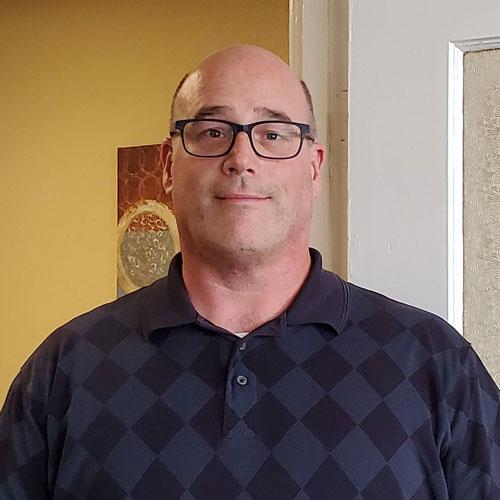 WordPress website designer and developer Brian Deckard of Deckard & Company, a Boutique Marketing Agency based in Bradenton, Florida