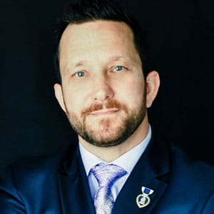 Jeremiah Pauley a Professional Speaker gave Deckard & Company a great and wonderful review!