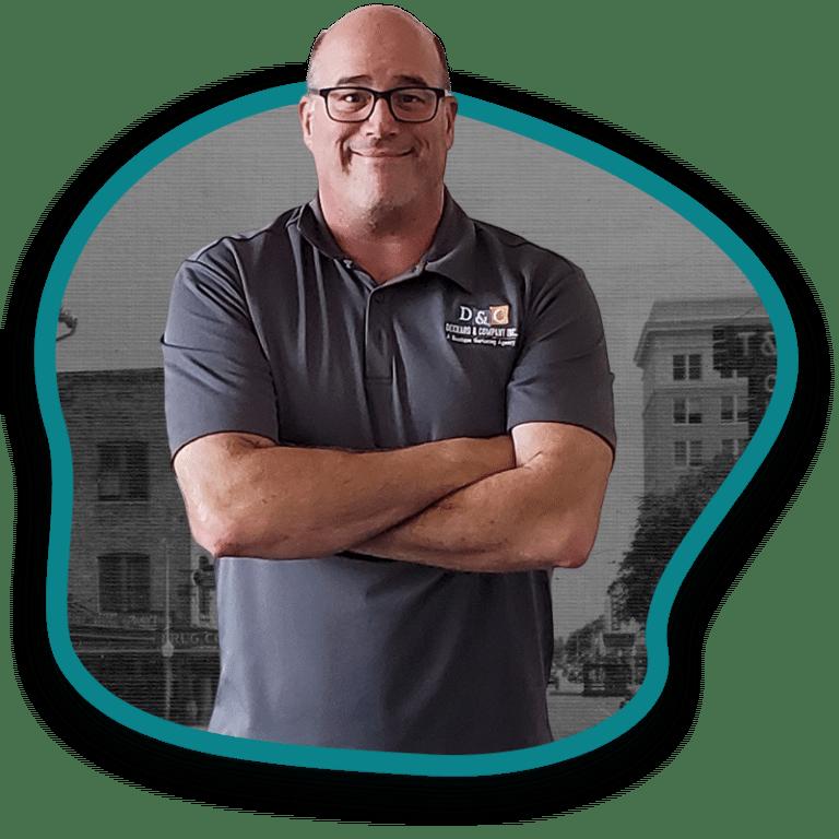 WordPress web design and development, SEO, Google Ads or PPC, and Social Media marketing ads and management in Bradenton, Sarasota, Florida by Brian Deckard
