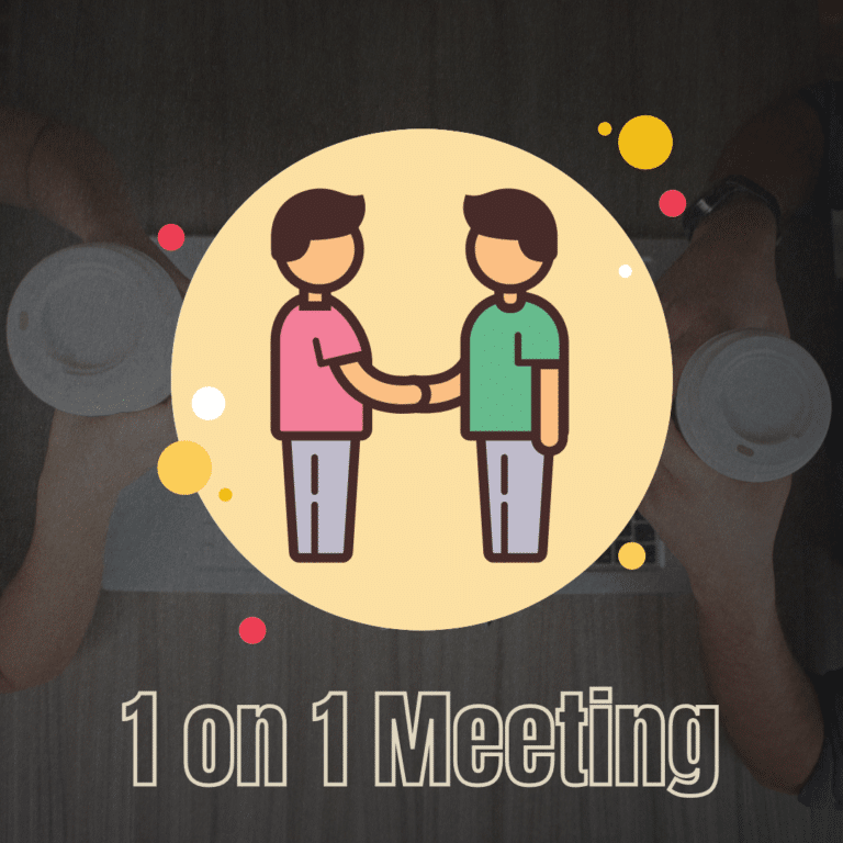 Need an in person meeting with Brian or Deckard & Company. Book it today, and we will meet up in the office, Downtown Bradenton marketing office.