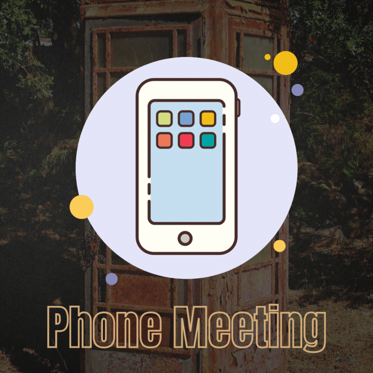 Deckard & Company offers phone meetings all about marketing and social media management and advertising. Book today!