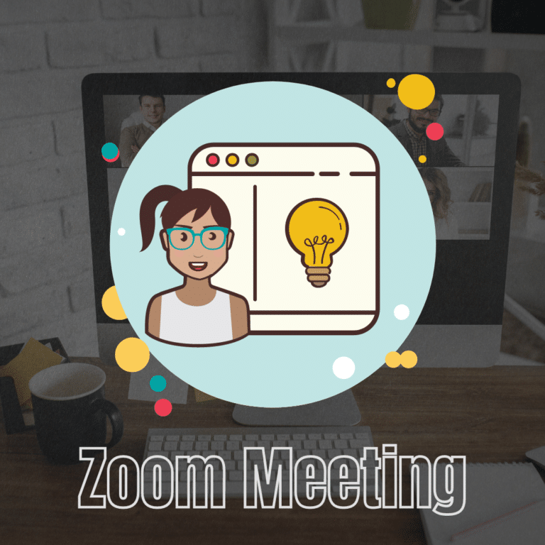 Deckard & Company, a Boutique Marketing Agency based in Bradenton, Florida offers marketing and consultation meetings via Zoom. Book it today.