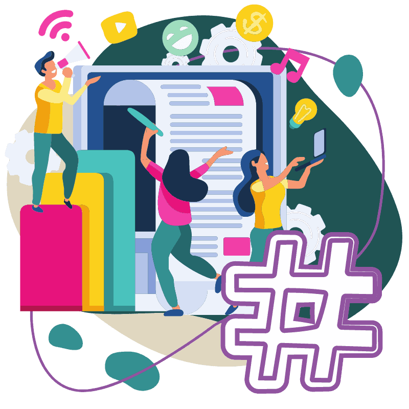 A social media marketing & management company based in Bradenton, Florida, Deckard & Company, a Boutique Marketing Agency