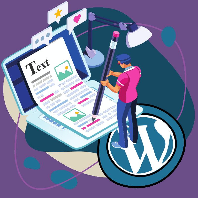 WordPress website design & development by Deckard & Company, a Bradenton, Sarasota Based Boutique Marketing Agency