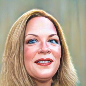 Kate Holgate is Deckard & Company's Client Success Concierge